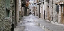 Calle Real de Molinaseca
